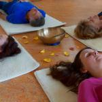 Bewusstseinserweiterung durch Meditation